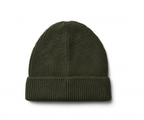 Gorrita Beanie Ezra Hunter Green