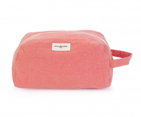 Trousse Hermel Pink Acai Personalizzabile