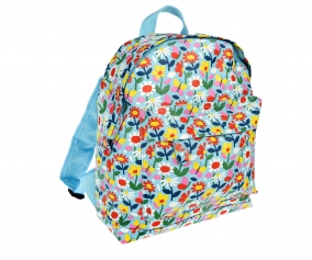 Personalised Butterfly Garden Preschool Backpack