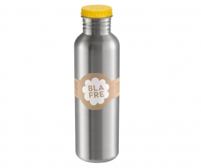 Bouteille Inox Blafre Personnalisable Jaune 750ml