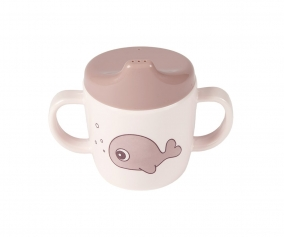 2-Handle Spout Cup Sea Friends Powder