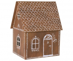 Gingerbread House per Topini Maileg