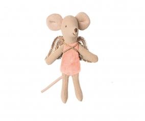 Topina Fairy Mouse Little Sister Rosa