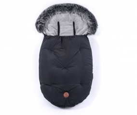 Saco para Carro Universal Everest Black