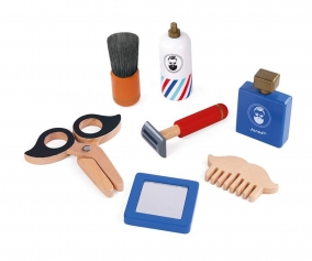 Set Barba e Capelli
