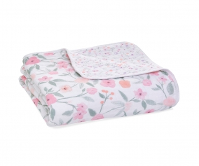 Trapuntino Mussolina Aden+Anais Dream Blanket Ma Fleur