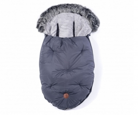 Saco para Carro Universal Everest Antracita