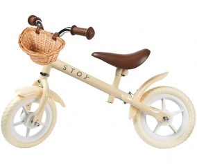 Bicicletta Balance Willow Vintage Cream