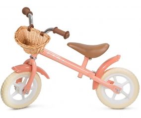 Bicicleta Balance Willow Vintage Peach
