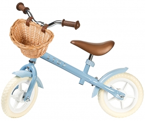 Balance Bike Willow Vintage Light Blue