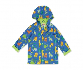 Coupe-Vent Imperméable Wild Thing Taille 5-6
