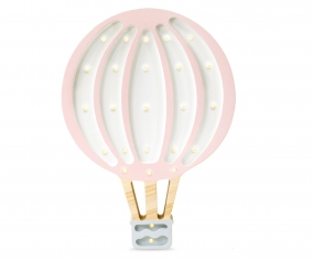 Lampada Air Baloon Powder Pink