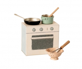Cooking Set Maileg Mini