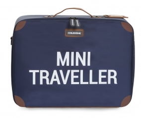 Maleta Infantil Mini Traveller Navy