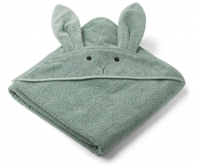 Capa de Baño Junior Augusta Rabbit Peppermint