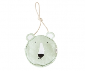 Borsettina Rotonda Mr.Polar Bear