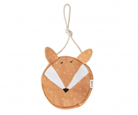 Borsettina Rotonda Mr.Fox