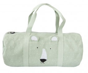 Borsa Sport Roll Bag Mr.Polar Bear Personalizzabile