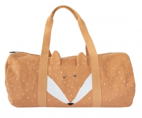Borsa Sport Roll Bag Mr.Fox Personalizzabile