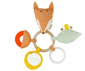 Anello Activity Mr.Fox