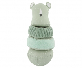 Peluche Apilable Mr Polar Bear