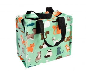 Nine Lives Charlotte Bag