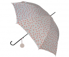 La Petite Rose Large Umbrella