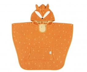 Poncho Trixie Mr.Fox Personalizzabile
