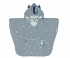 Poncho Trixie Mr.Elephant Personalizzabile