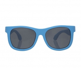 Lunettes de Soleil Flexibles Navogators Blue Crush (0-24m)
