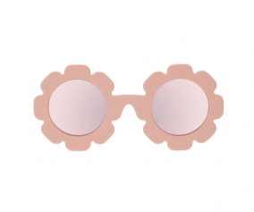 Lunettes de Soleil Flexibles The Flower Child(3-5ans)