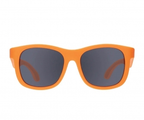 Lunettes de Soleil Flexibles Navigators Orange Crush (3-5 ans)