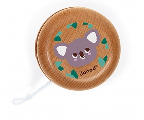 Mini Yoyo Pocket Koala