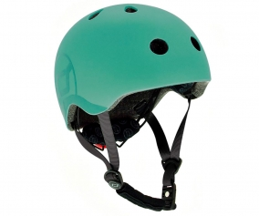 Casque Scoot and Ride Medium Forest