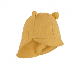 Gorrito de Playa Eric Yellow Mellow