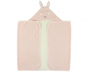 Capa de Baño Trixie Mr Rabbit