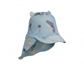 Gorrito de Playa Senia Sea Creature Mix