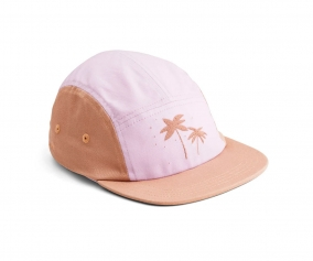 Gorra con Visera Rory Seaside Light Lavender Mix