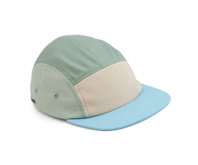 Gorra con Visera Rory Peppermint Multi Mix