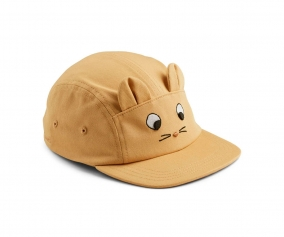 Gorra con Visera Rory Mouse Wheat Yellow