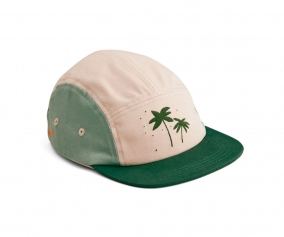Gorra con Visera Rory Seaside Peppermint Multi Mix