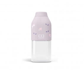 MB Positive S Bottle Violet Unicorn 330ml