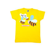 Tutete Yellow Bee T-Shirt