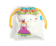 Personalisable Princess Lunch Bag
