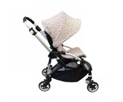 Capota Bugaboo Bee® Sunset Sky