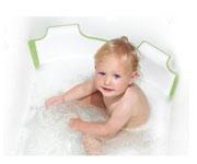 Vasca Da Bagno Neonati : Riduttore vasca da bagno