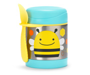 Thermos Solidi Zoo Bee