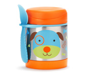 Thermos Solidi Zoo Dog