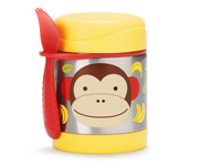 Thermos Solidi Zoo Monkey