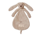 Doudou Conejito Clay Richie Tuttle Personalizable